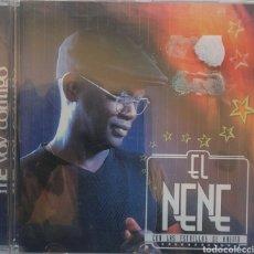 CDs de Música: EL NENE CON LAS ESTRELLAS DE AREITO ME VOY CONTIGO. Lote 87256682