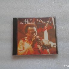 CDs de Música: MILES DAVIS - WALKIN CD. Lote 87262104