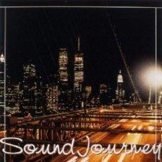 CDs de Música: SOUND JOURNEY: MANHATTAN NIGHT VIEW, NEW YORK / TARO IWASHIRO DVD - JAPAN. Lote 87273096