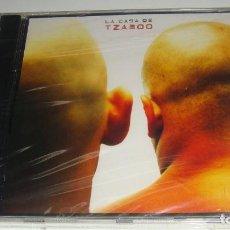 CDs de Música: CD - TZABOO - LA CASA DE TZABOO - NUEVO Y PRECINTADO - TZABOO. Lote 87280724