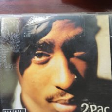 CDs de Música: 2PAC-GREATEST HITS-2 CD-1998. Lote 87398548