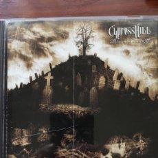 CDs de Música: CYPRESS HILL-BLACK SUNDAY-1993. Lote 87398866