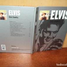 CDs de Música: COLECCION ELVIS PRESLEY CD + LIBRO - BLUE HAWAII - CD Nº 9. Lote 87509648