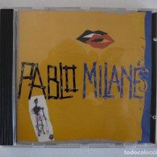CDs de Música: CD - PABLO MILANÉS - YO NO TE PIDO - ZAFIRO 1994 - EN PERFECTO ESTADO. Lote 87514568