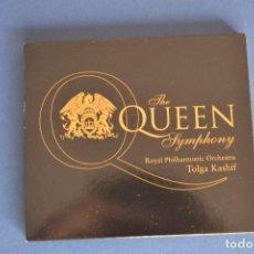 CDs de Música: QUEEN - COLECCIÓN DE CDS DE TRIBUTO - LOTE DE 12 - SE VENDEN SUELTOS. Lote 87567736