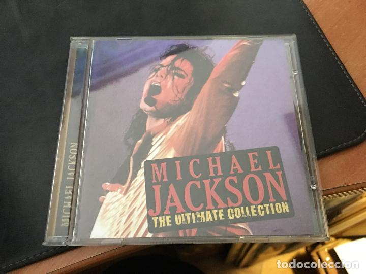 Michael Jackson Ultimate Collection: Michael Jackson (the Ultimate Collection) Cd 14