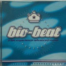 CDs de Música: BIO - BEAT A BIO EXPERIENCE ADVANCED MUSIC. Lote 87623332