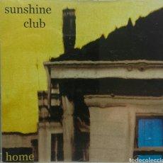 CDs de Música: SUNSHINE CLUB HOME. Lote 87631476