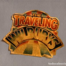 CDs de Música: THE TRAVELING WILBURYS. THE TRAVELING WILBURYS COLLECTION. 2 CDS + DVD. DIGIPACK.. Lote 87681292