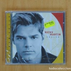 CDs de Música: RICKY MARTIN - VUELVE - CD. Lote 87714295