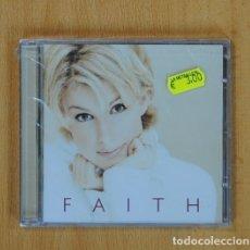 CDs de Música: FAITH HILL - FAITH - CD. Lote 87718567
