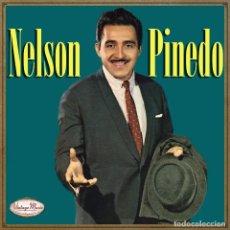 CDs de Música: NELSON PINEDO. COLECCIÓN ILATINA. Lote 87735588