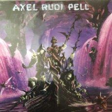 CDs de Música: AXEL RUDI PELL-OCEANS OF TIME-1998. Lote 88128802