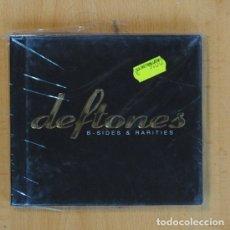 CDs de Música: DEFTONES - B SIDES & RARITIES - CD. Lote 88349226
