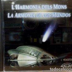 CDs de Música: LA HARMONIA DE LOS MUNDOS. Lote 88337810