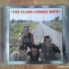 CDs de Música: THE CLASH - COMBAT ROCK - 5º LP USA 1982 - CD 1999. Lote 88746024