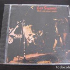 CDs de Música: LOS SUAVES - ESTA VIDA ME VA A MATAR. Lote 88839864