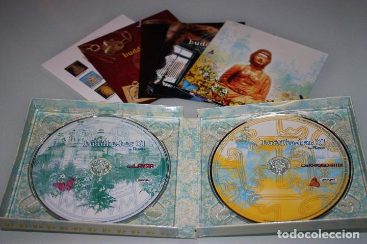 CDs de Música: Buddha-Bar XI By Ravin Lounge Doble CD - Foto 2 - 88845336
