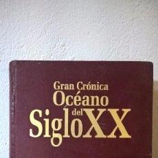 CDs de Música: GRAN CRÓNICA OCÉANO DEL SIGLO XX - UN SIGLO DE MÚSICA TOMO II / BUEN ESTADO . Lote 88864964