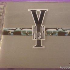 CDs de Música: YGRYEGA - XXL - CD PRECINTADO. Lote 235114745