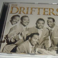 CDs de Música: CD - THE DRIFTERS - SIGNATURE - MADE IN UK - THE DRIFTERS - BEN E KING. Lote 88963240