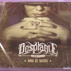 CDs de Musique: DESPLANTE - AMA DE NOCHE - CD PRECINTADO. Lote 89057000