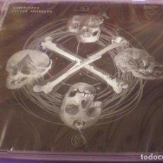 CDs de Música: DEMENTORES - OSCURO AMANECER - CD PRECINTADO. Lote 206307355