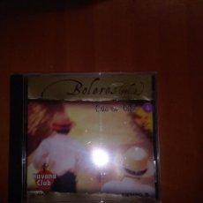 CDs de Música: BOLEROS VOL. 2. ESTO ES CUBA. NUEVO PRECINTADO. 13 TRACK. B3CD. Lote 89252740