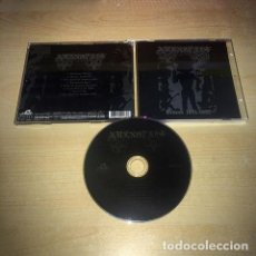CDs de Música: AMENOPHIS-DEMOS 1991-1992 -DEATH METAL DEMOS COMPILATION. Lote 89285216