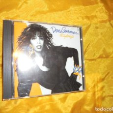 CDs de Música: DONNA SUMMER. ALL SYSTEMS GO. CD. IMPECABLE. Lote 89305168