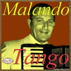 CDs de Música: MALANDO. COLECCIÓN ILATINA. Lote 89357964