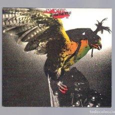 CDs de Música: BUDGIE - IN FOR THE KILL! (CD DIGIPAK 2016, MCA RECORDS 5363395). Lote 89361508