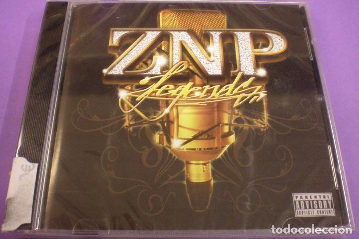 znp legends