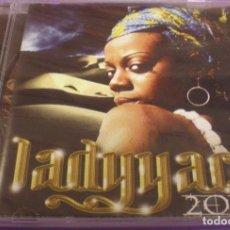 CDs de Musique: LADY YACO - 2008 - CD PRECINTADO. Lote 228874015