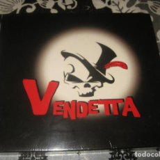 CDs de Musique: CD VENDETTA , GOR AÑO 2008 DIGIPAK REGGAE SKA PRECINTADO RARO. Lote 89446800