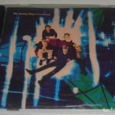 CDs de Música: CD - THE JEREMY DAYS - CIRCUSHEAD - JEREMY DAYS. Lote 89476400