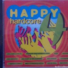 CD di Musica: HAPPY HARDCORE . Lote 89524966