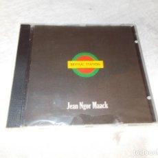 CDs de Música: JEAN NGOR MAACK REVIVAL STATION . Lote 89553432