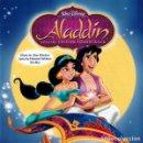 CDs de Música: WALT DISNEY - ALADDIN SPECIAL EDITION SOUNDTRACK (CD) EDICION INGLESA DE 2006 - NUEVO!!. Lote 89565924