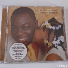 CDs de Música: CYRUS CHESTNUT - YOU ARE MY SUNSHINE. Lote 89629968