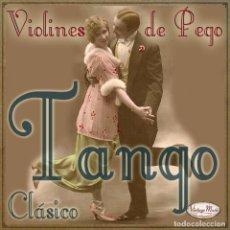 CDs de Música: VIOLINES DE PEGO. COLECCIÓN ILATINA. Lote 89652932