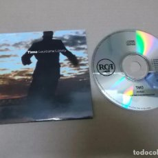 CDs de Música: TIMO (CD-SN) LOUISIANA BABY +3 TRACKS AÑO 1992 – EDICION PROMOCIONAL. Lote 89680876