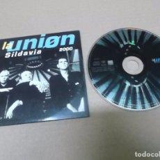 CDs de Música: LA UNION (CD-SN) SILDAVIA 2000 AÑO 2000 - PROMOCIONAL. Lote 89681976