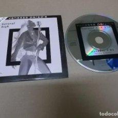 CDs de Música: VANESSA PARADIS (CD-SN) NATURAL HIGH +1 TRACK AÑO 1992. Lote 89682388