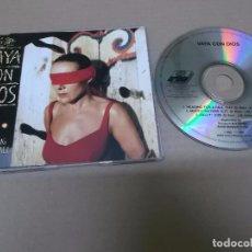 CDs de Música: VAYA CON DIOS (CD-SN) HEADING FOR A FALL +2 TRACKS AÑO 1992. Lote 89682508