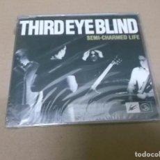 CDs de Música: THIRD EYE BLIND (CD-SN) SEMI-CHARMED LIFE +2 TRACKS AÑO 1997 - PRECINTADO. Lote 89687120