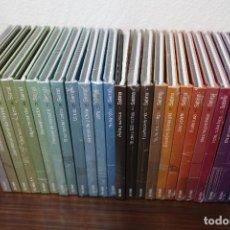 CDs de Música: COLECCIÓN SABINA Y SERRAT 24 LIBRO DISCOS. Lote 89706600