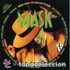 CDs de Música: THE MASK / SOUNDTRACK - CD FRANCE 1994. Lote 89707488