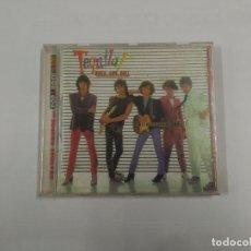 CDs de Música: TEQUILA. ROCK AND ROLL. GRANDES GRUPOS DEL POP ROCK DE AQUI. CD. TDKV14. Lote 89721228