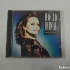 CDs de Música: ROCIO DURCAL. - MIS MEJORES CANCIONES. CD. TDKV14. Lote 89737804